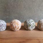 Sweets of Wa no Kashi Meguri