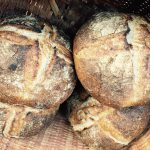 Bread of Le Chalet (Levain)