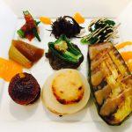 Restaurant Hi Mizu Tuchi Natural Harmony Ginza