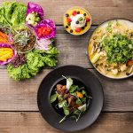 Cosme Kitchen Adaptation Ebisu