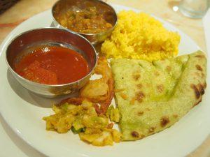 Dishes of Nataraj Shibuya
