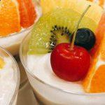 Sweets of DESSERT ATELIER TAKAGIYA