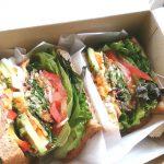 Sandwich of &sandwich.