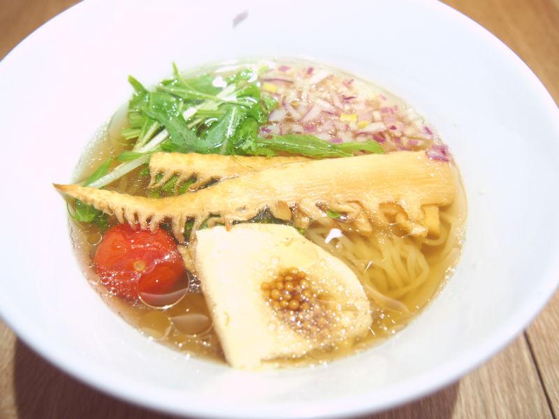Chipoon (Vegan Noodle)