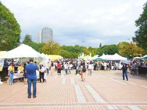 Tokyo Vegan Gourmet Festival 2019