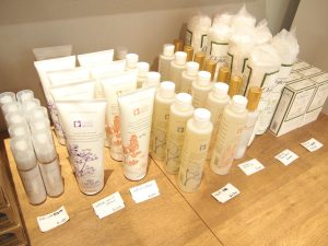 Organic and Additive‐free Cosmetics,
