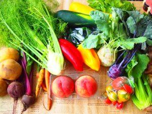 Why Family Mart keep selling vegan food?
