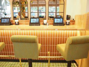 Counter Bar Table Seats