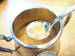 Beet Sugar (or Cane Sugar)