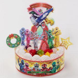 Chara Deco Christmas PuriCure (Takaki Healthcare Foods)