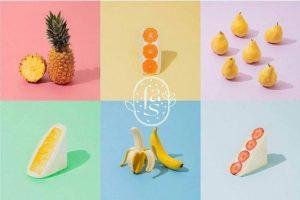 fruits and season (Ebisu)